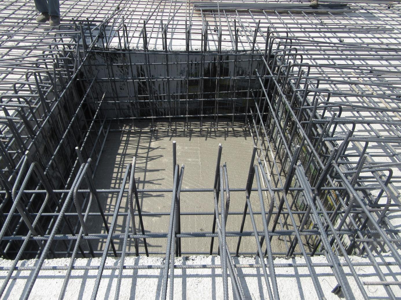 asansor-kuyusunun-taban-betonu