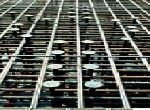 kirişsiz radye jeneral temel zımbalama teknikleri